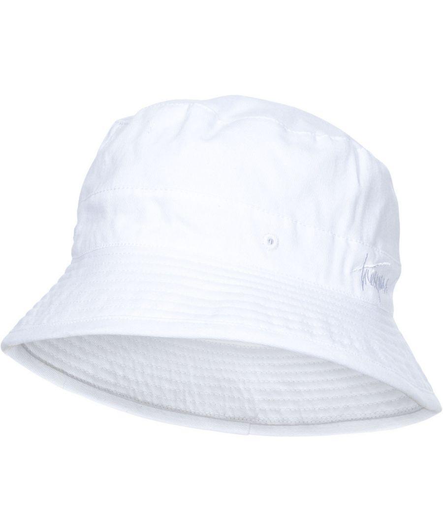 Image for Trespass Boys Zebedee Lightweight Cotton Bucket Hat