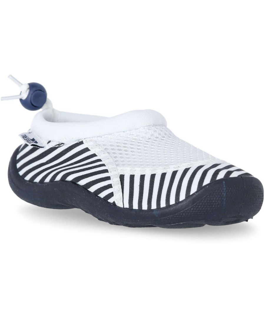 Image for Trespass Boys Lemur Lightweight Anti Slip Water Shoes