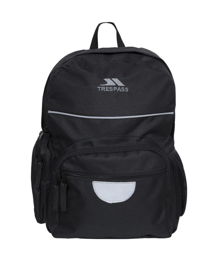 Image for Trespass Boys Swagger School Backpack 16 Litres Bag