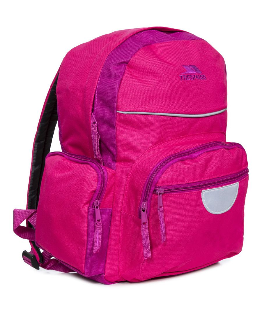 Image for Trespass Girls Swagger School Backpack 16 Litres Bag