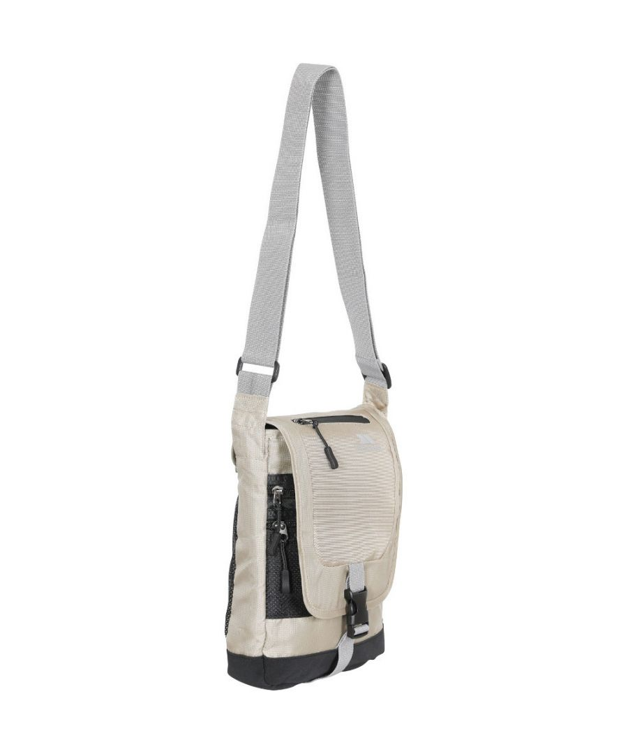 Image for Trespass Mens Strapper 2.5 Litres Shoulder Bag