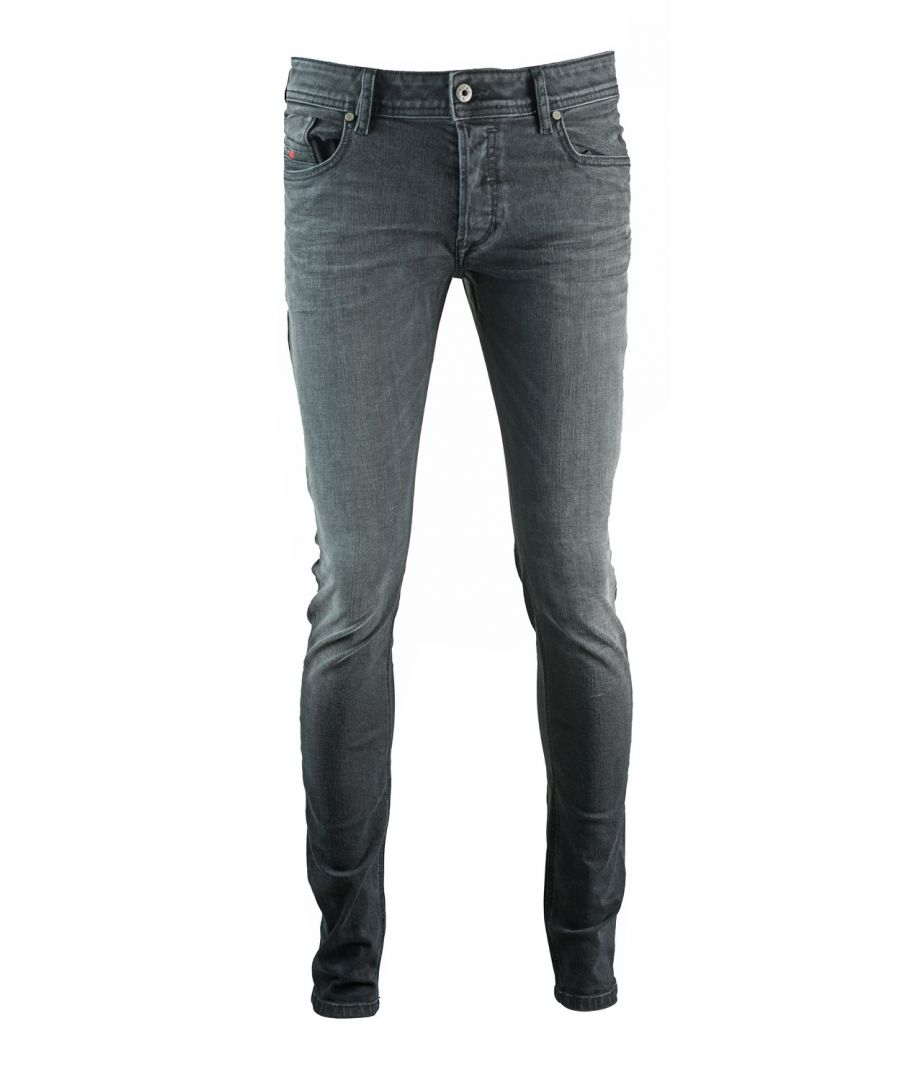 Image for Diesel Troxer R6T80 Jeans