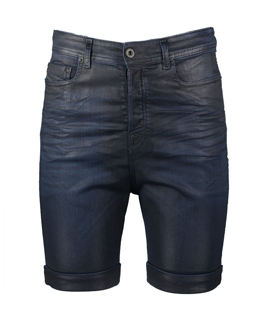 Image for Diesel Black Gold Type-2612 BG68I Shorts