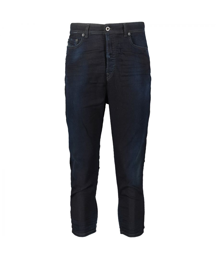 Image for Diesel Black Gold Type-266 BG68H Jeans