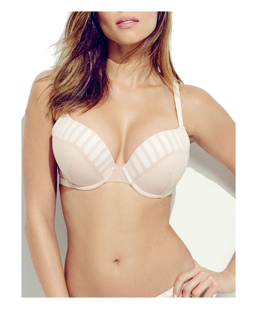 Image for OMG Cici Push Up Bra