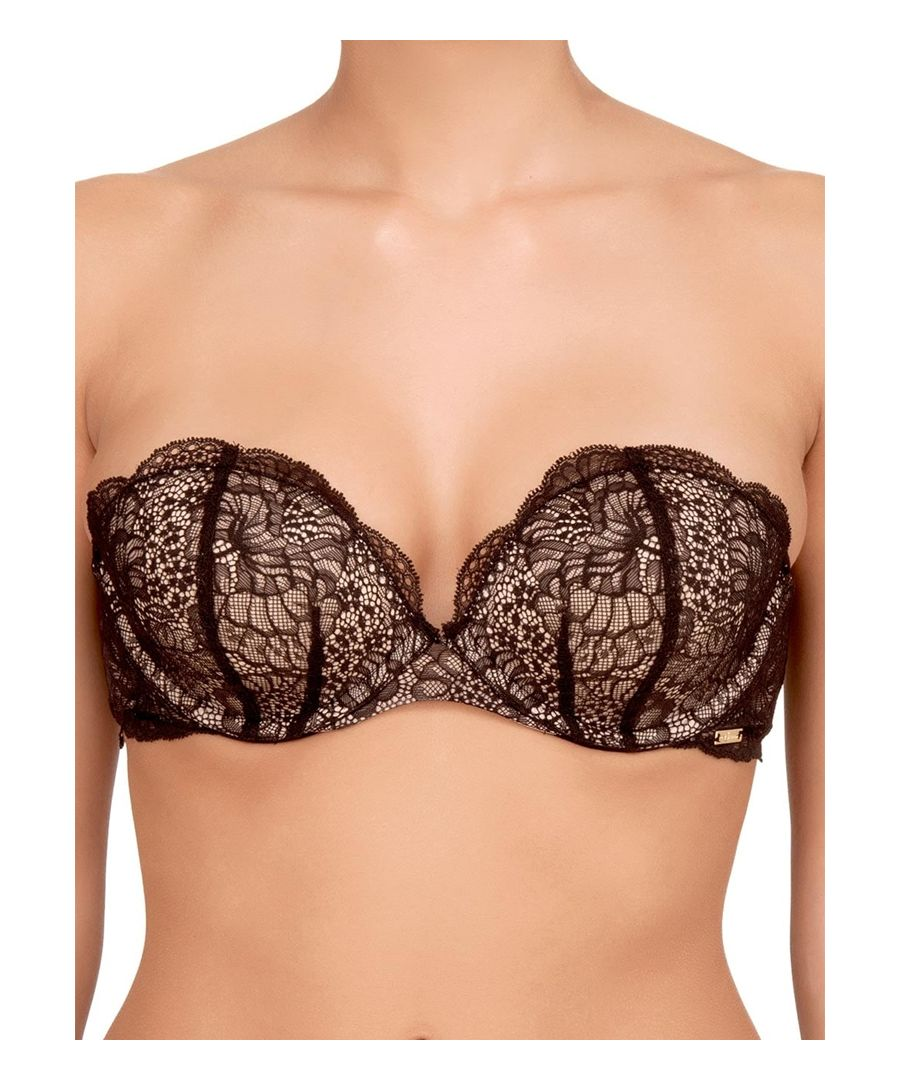 Image for Jasmine Strapless Bra