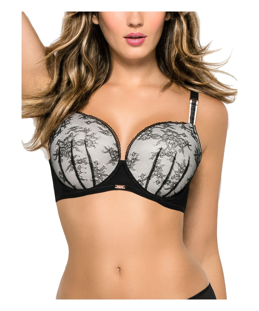 Image for Myriam Plunge Bra