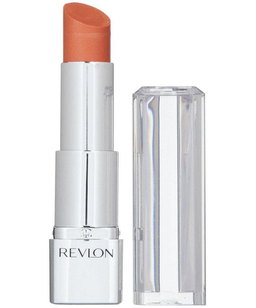 Image for Revlon Ultra HD Lipstick - 860 Hibiscus