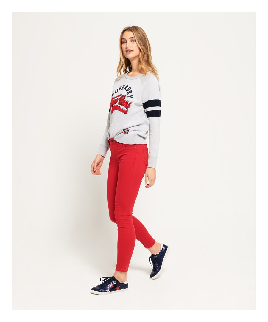 Image for Superdry Alexia Jeggings
