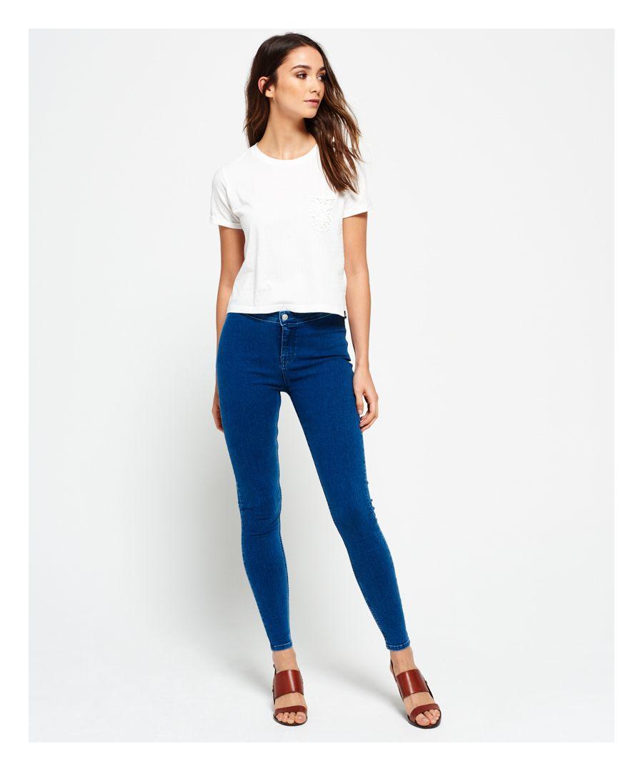 Image for Superdry Evie Jegging Jeans