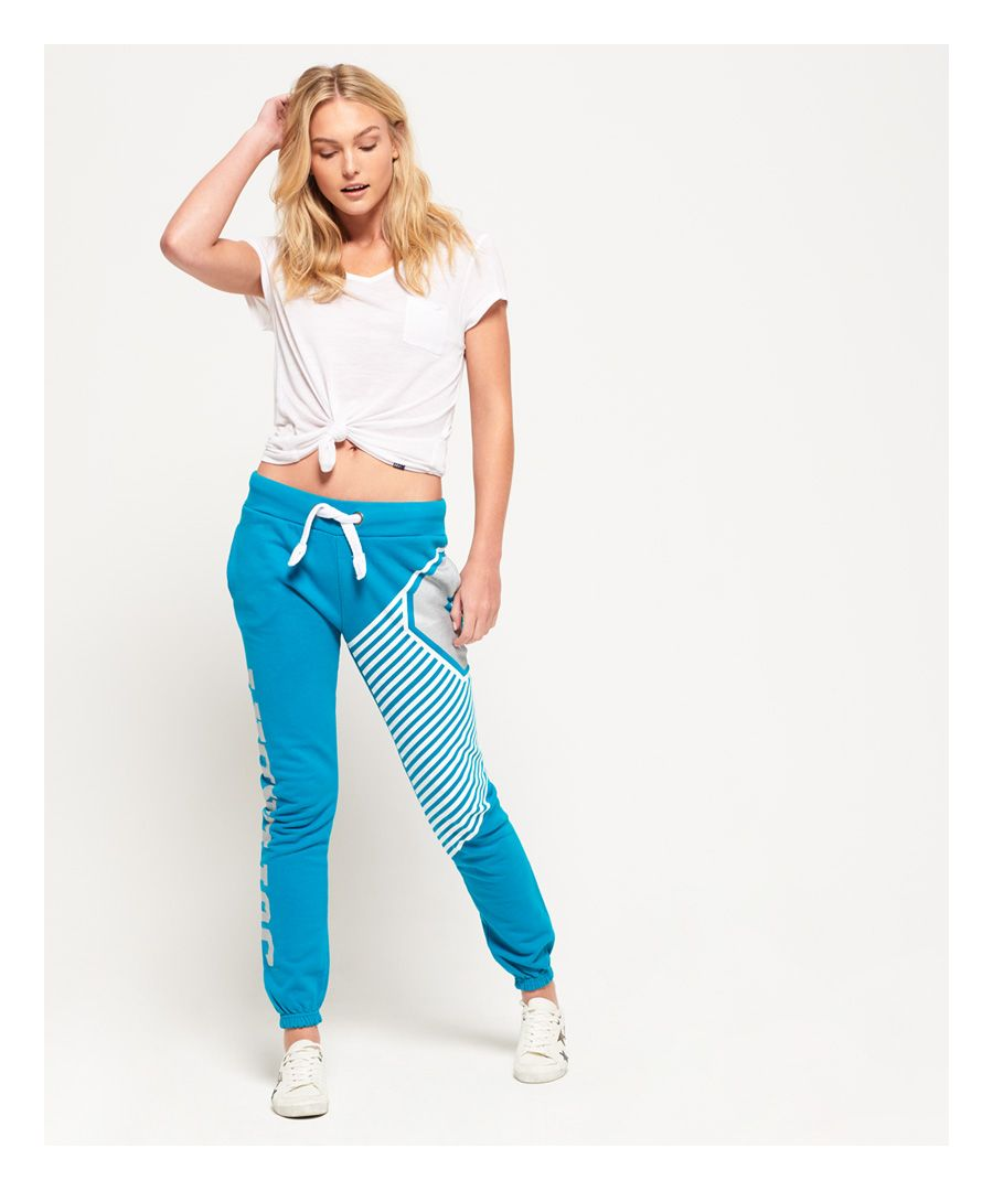 Image for Superdry Big S Joggers