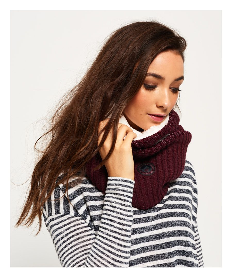 Image for Superdry Ollie Snood