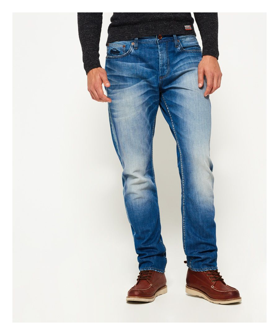 Image for Superdry Loose Jeans
