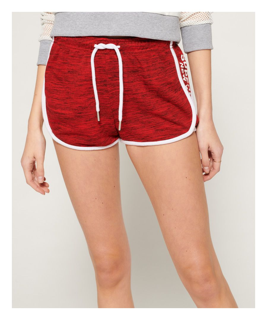 Image for Superdry Pacific Runner Shorts