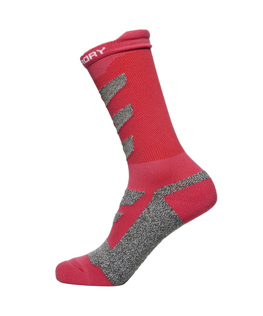 Image for Superdry High Ergonomic Sock Single Pack