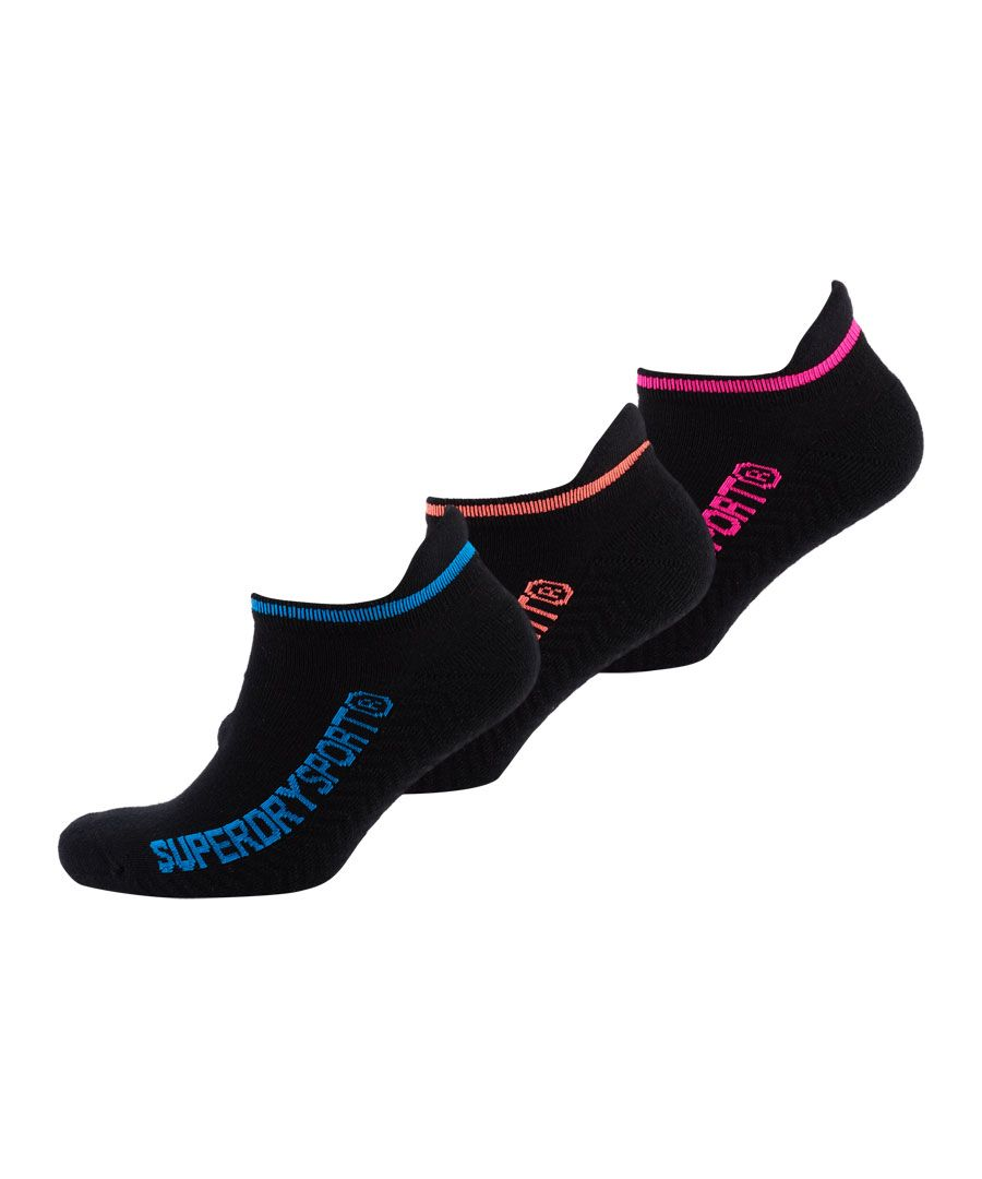 Image for Superdry Sport Trainer Socks Triple Pack