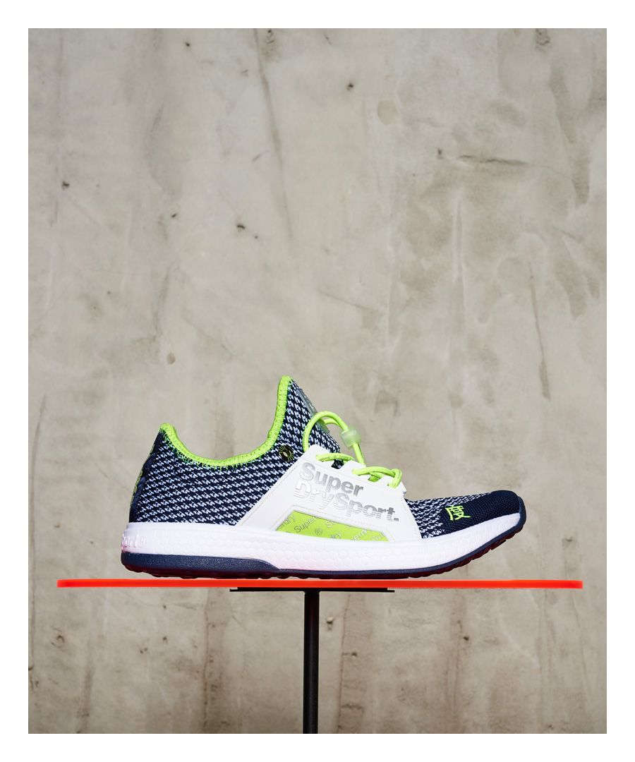 Image for Superdry Freebounce Trainers