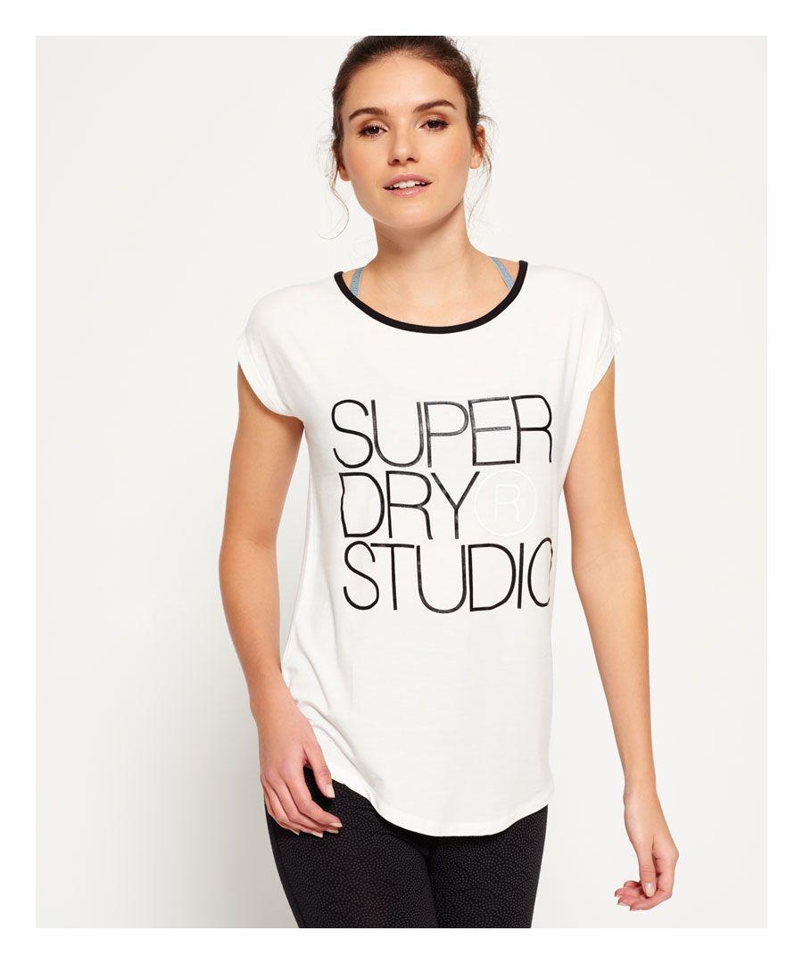 Image for Superdry Studio T-shirt