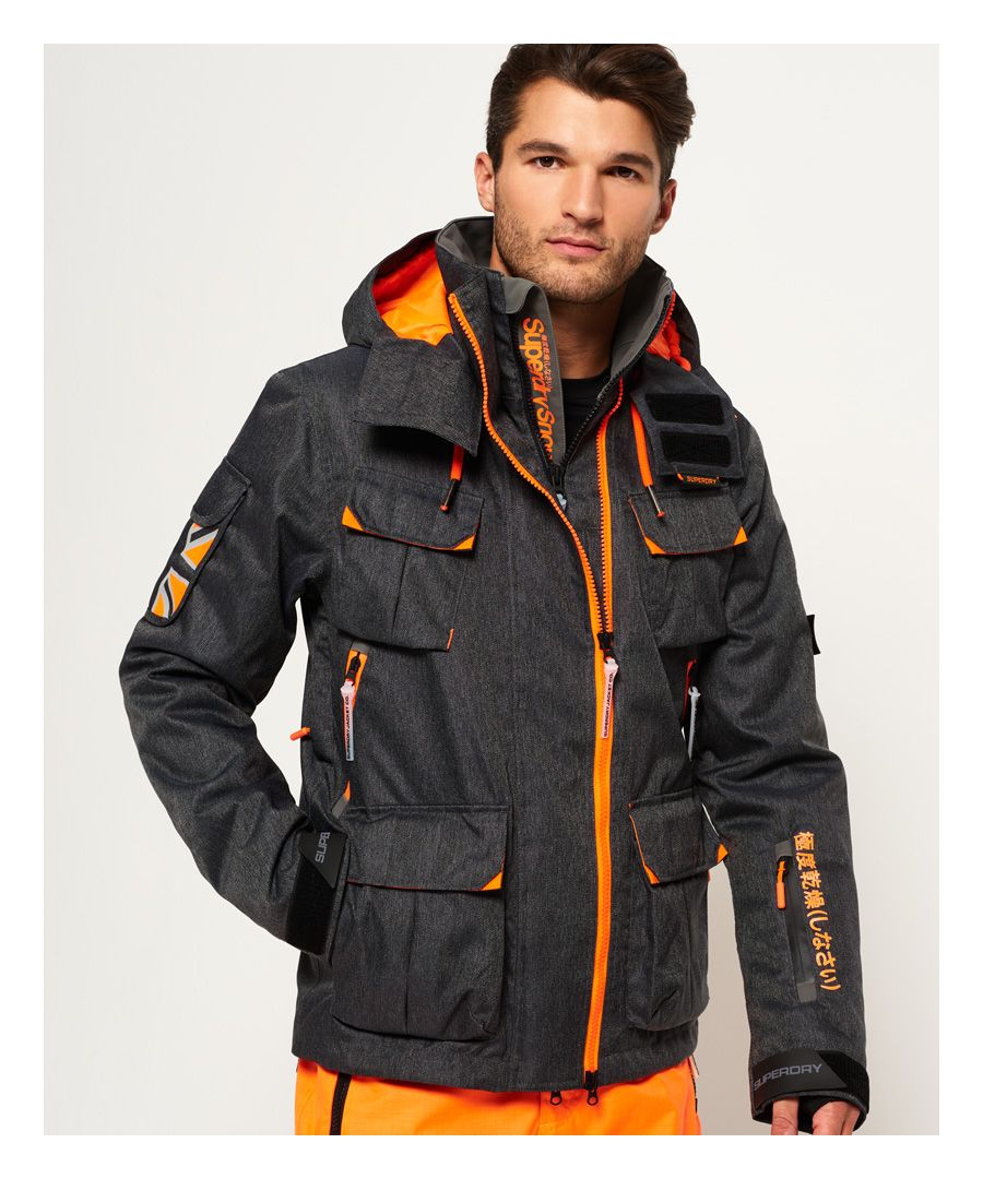 Image for Superdry Ultimate Snow Service Jacket