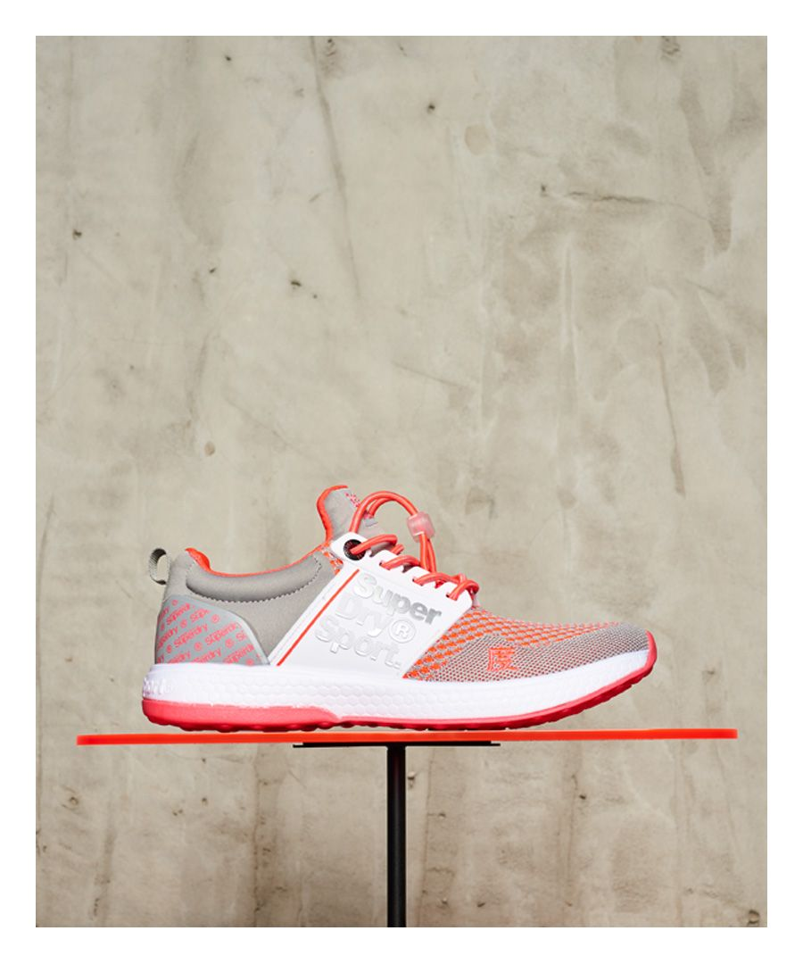 Image for Superdry Super Freesprint Trainers