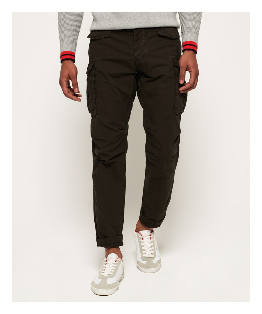 Image for Superdry Core Lite Ripstop Cargo Pants