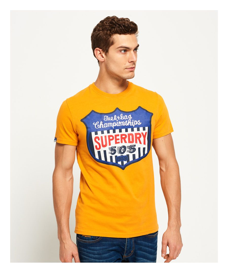 Image for Superdry Reworked Classic T-shirt