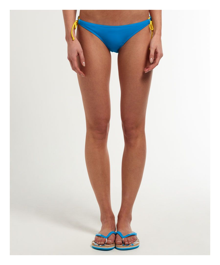 Image for Superdry Waverider Bikini Bottoms