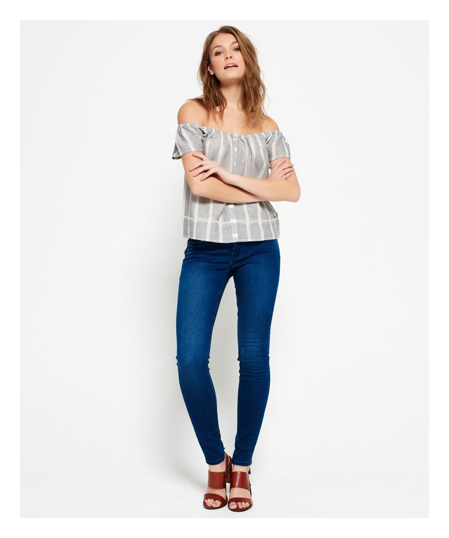 Image for Superdry Alexia Jegging Jeans