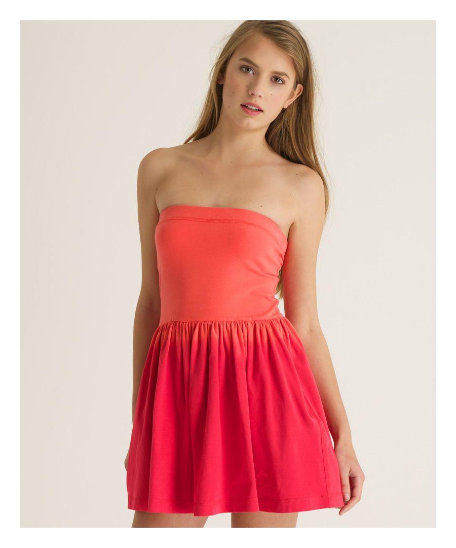 Image for Superdry Dip Dye Dress