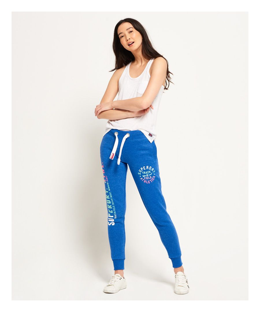 Image for Superdry Track & Field Jogger