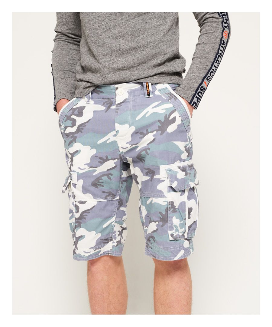 Image for Superdry Core Cargo Lite Shorts