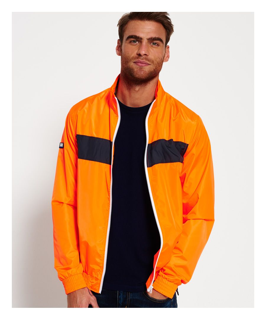 Image for Superdry Academy Club House Jacket