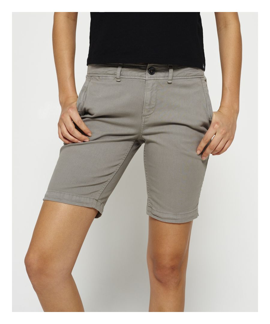 Image for Superdry Utility Shorts