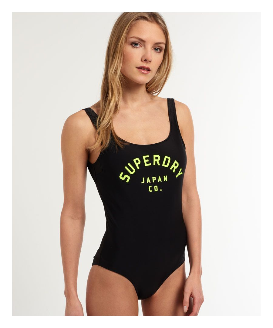 Image for Superdry Super Swimsuit