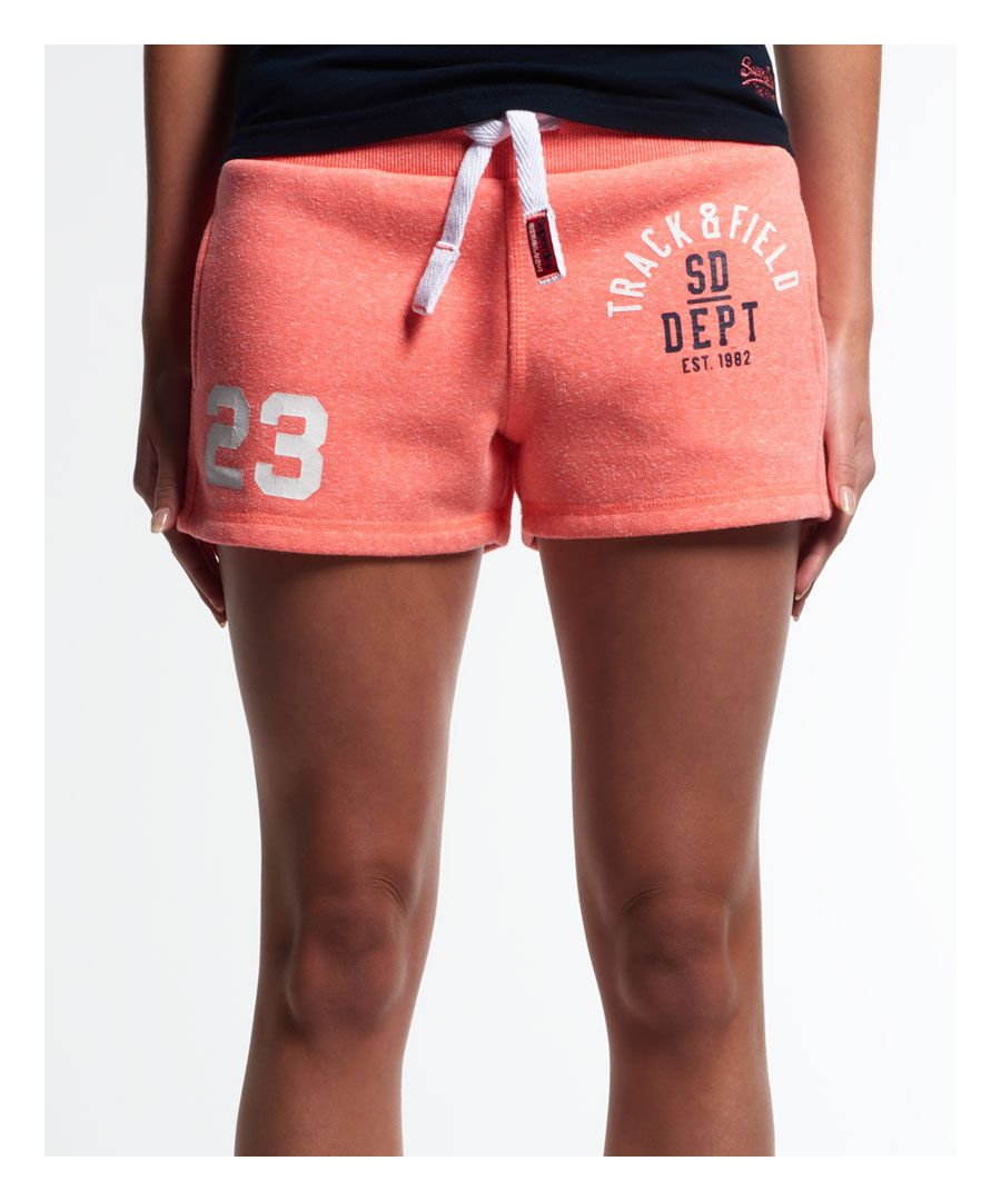 Image for Superdry Track & Field Shorts