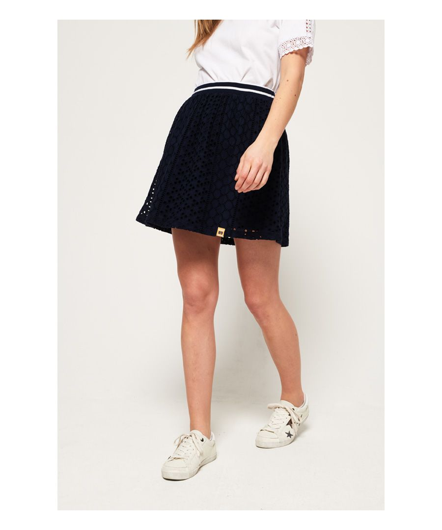 Image for Superdry Camylla Skirt