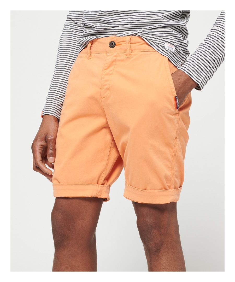 Image for Superdry International Chino Short
