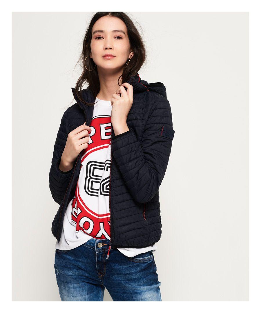 Image for Superdry Vintage Fuji Jacket