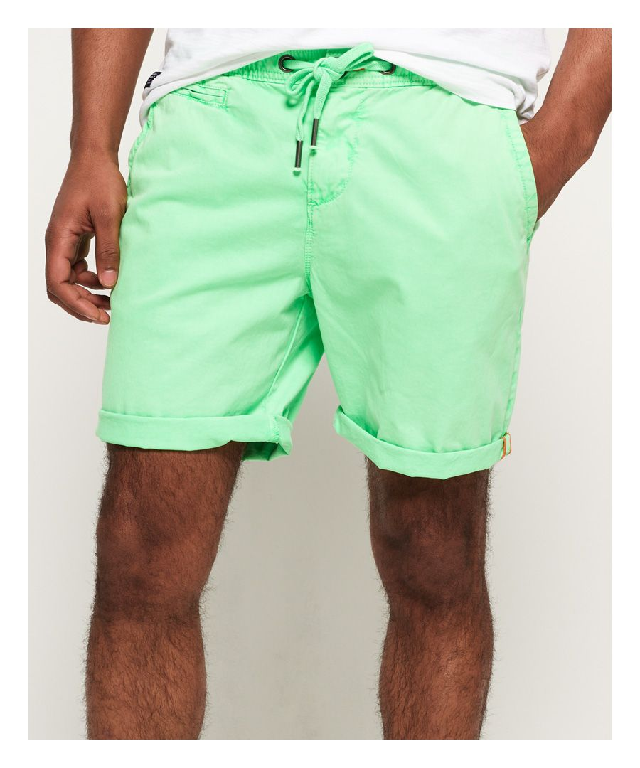 Image for Superdry Sunscorched Shorts