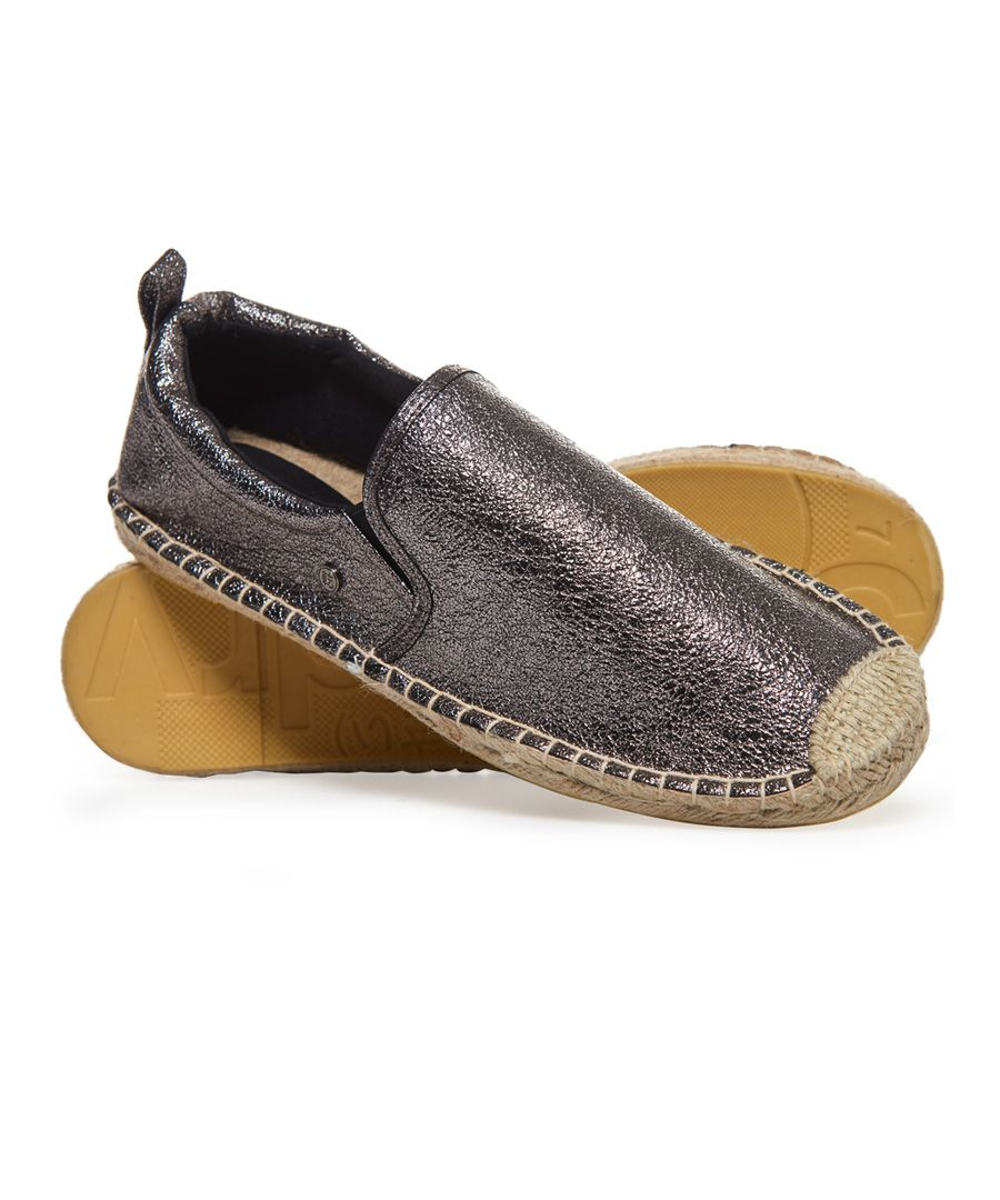 Image for Superdry Liora Espadrilles