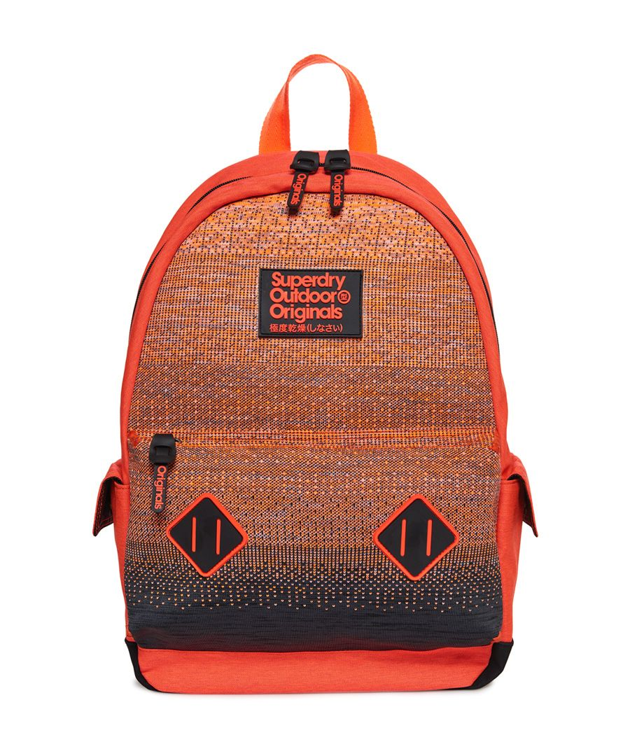 Image for Superdry Knitter Montana Rucksack