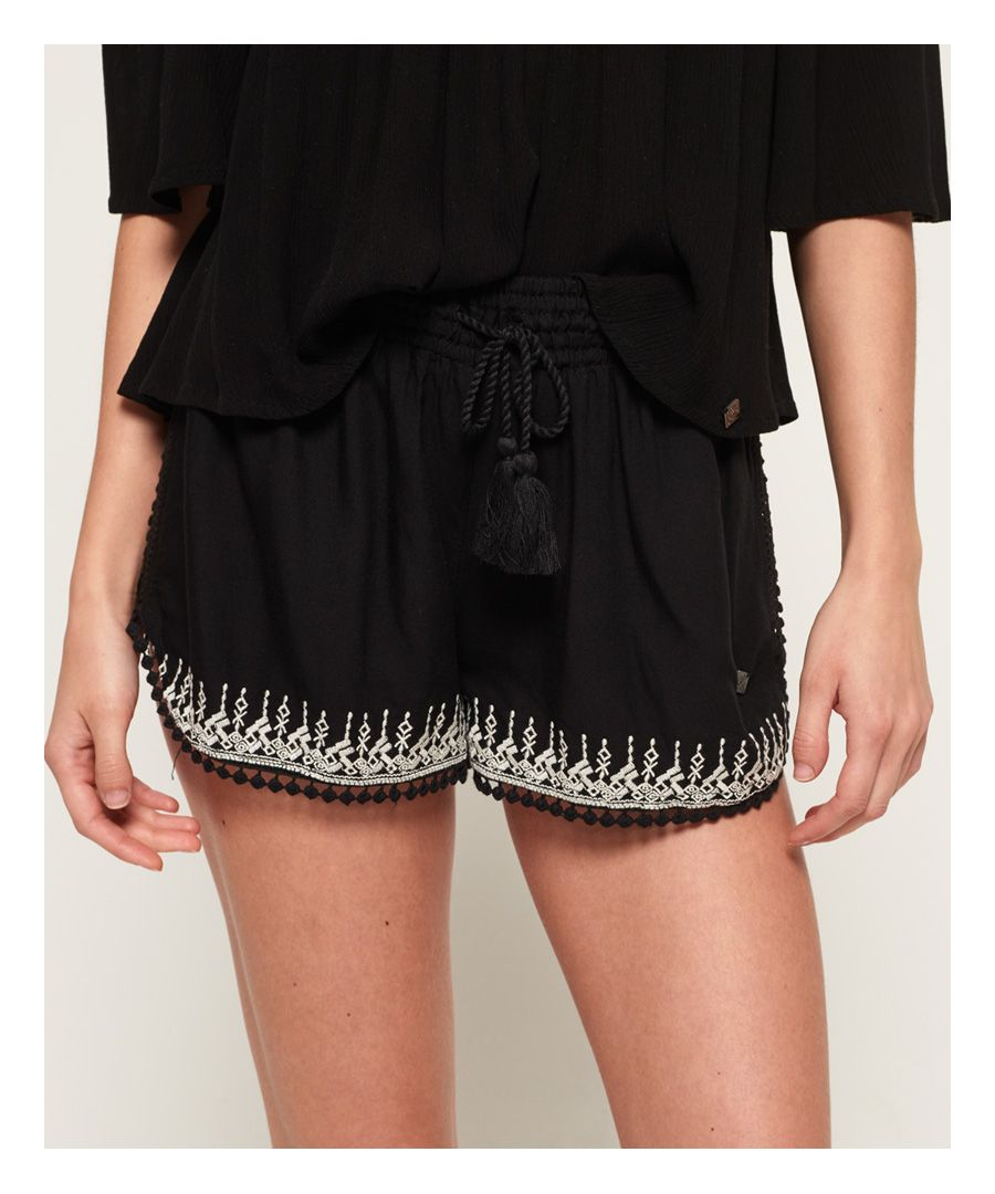 Image for Superdry Terri Beach Shorts