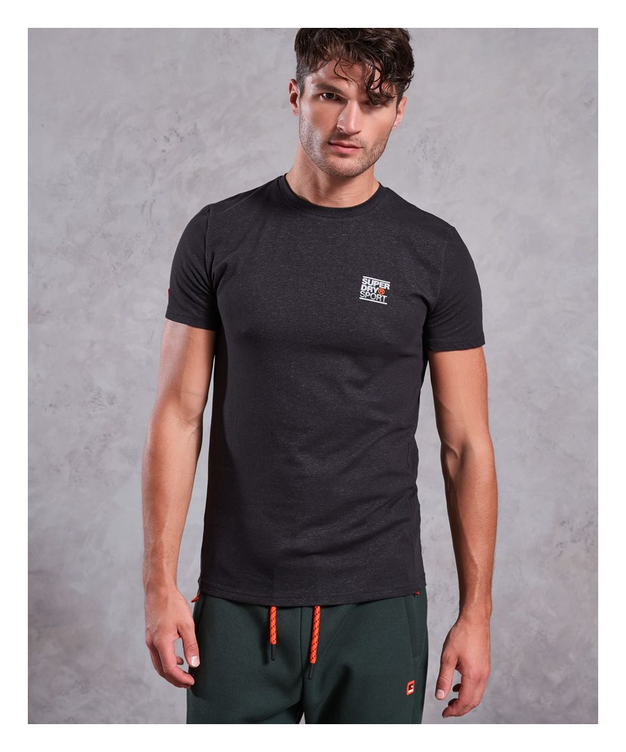 Image for Superdry Core Sign Off T-Shirt