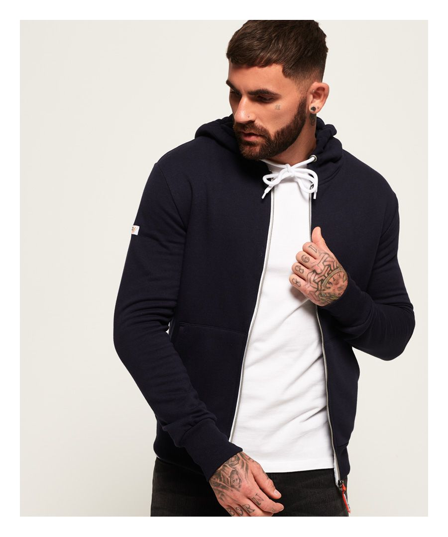 Image for Superdry LA Zip Hoodie