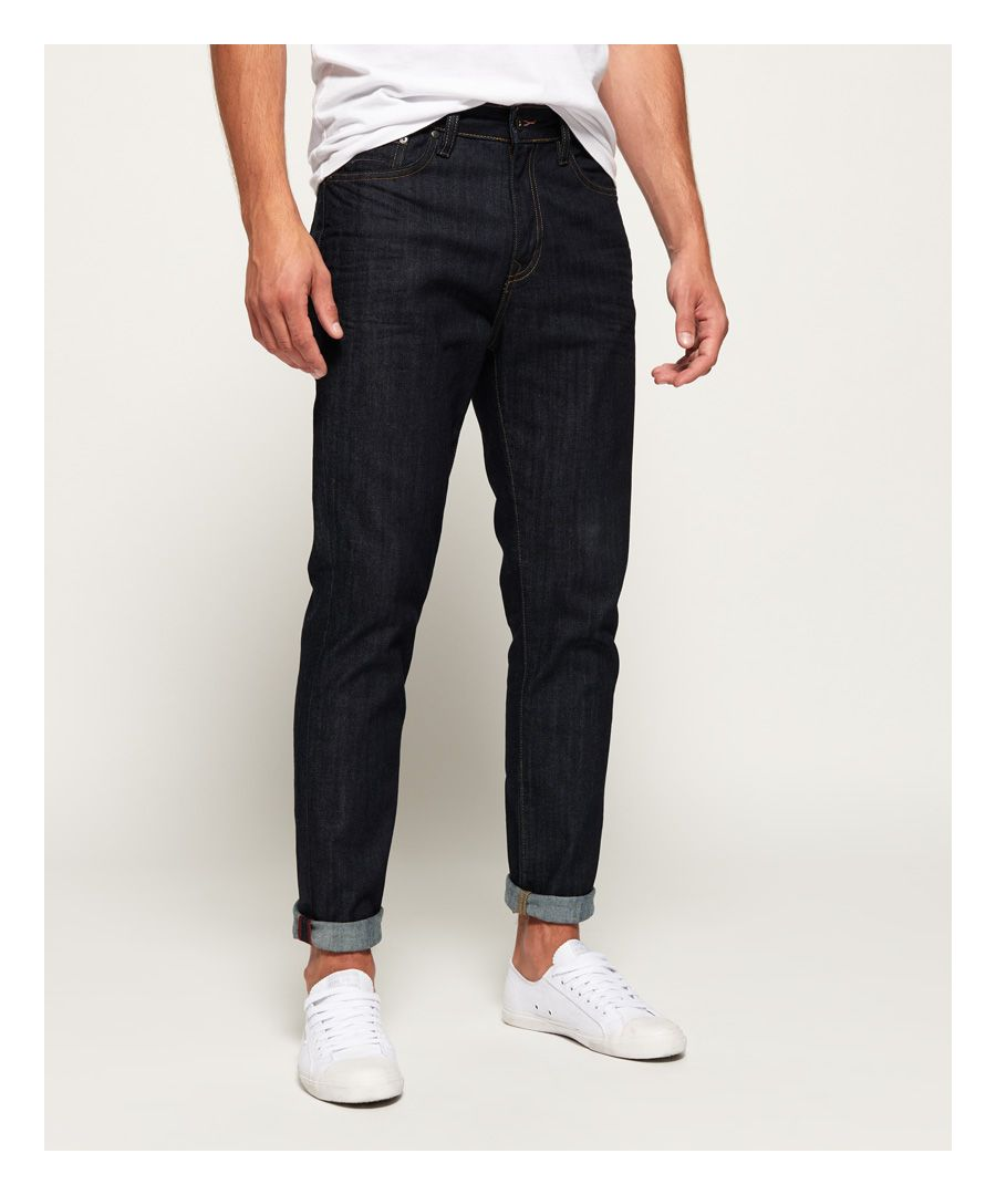 Image for Superdry Tyler Slim Jeans