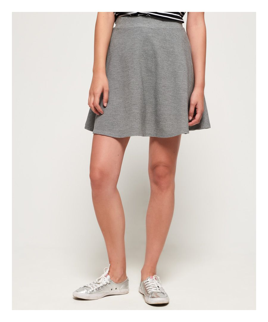 Image for Superdry Tayla Skater Skirt