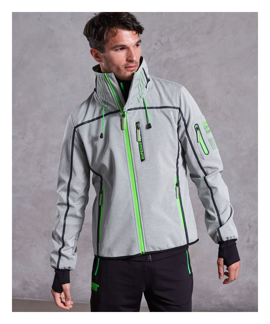 Image for Superdry Polar Sport Trakker Jacket