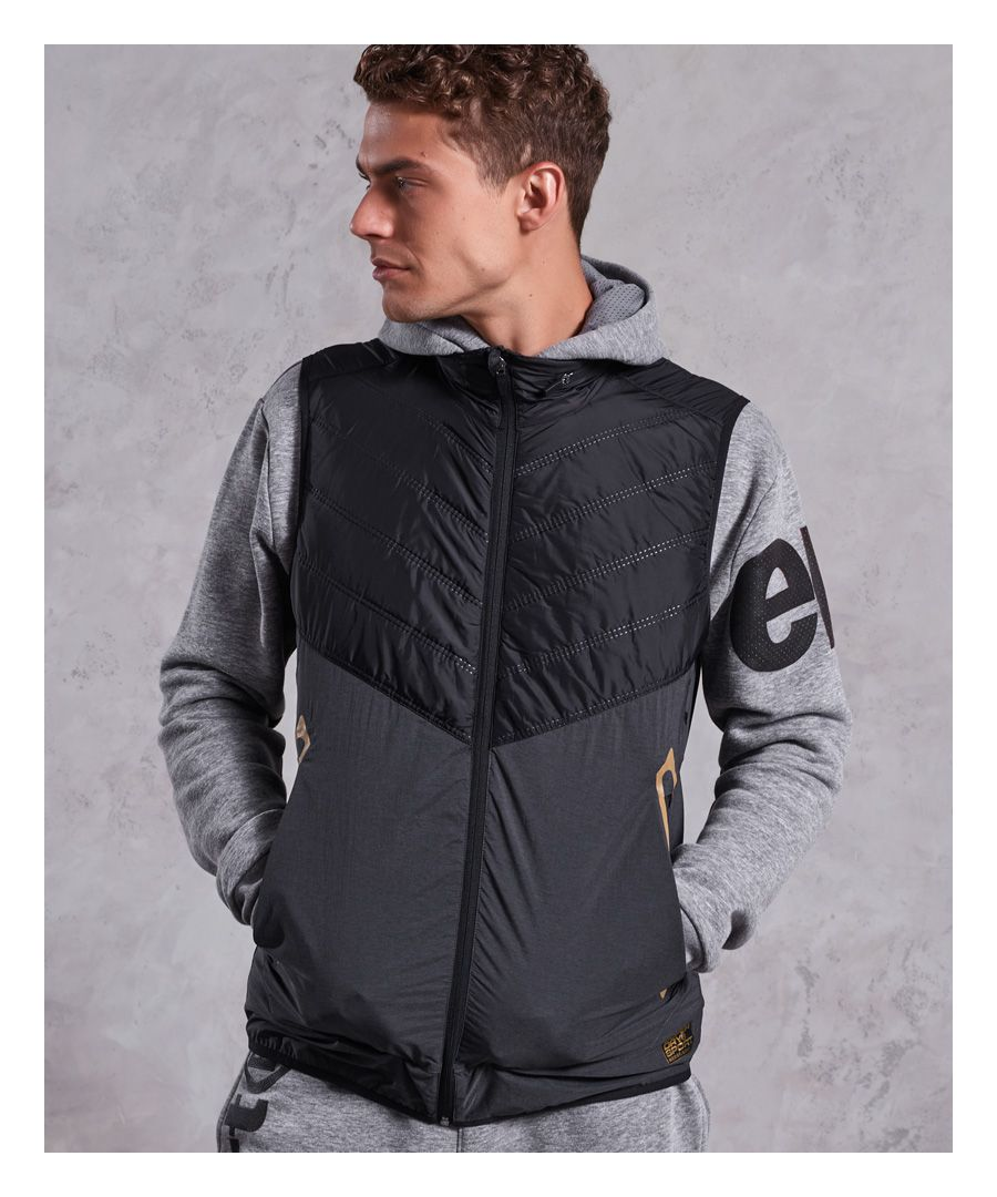 Image for Superdry Performance Gilet