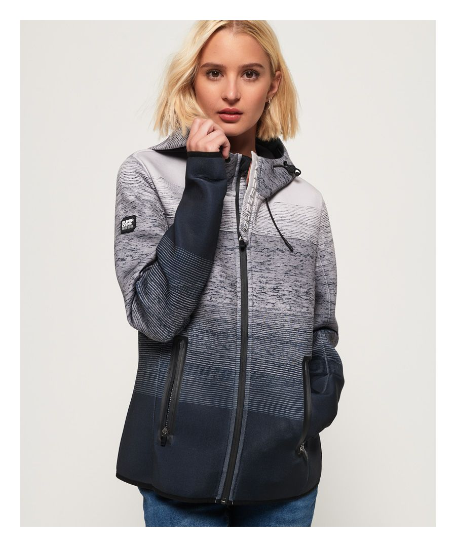 Image for Superdry Soft Mountain SD-Windtrekker Jacket