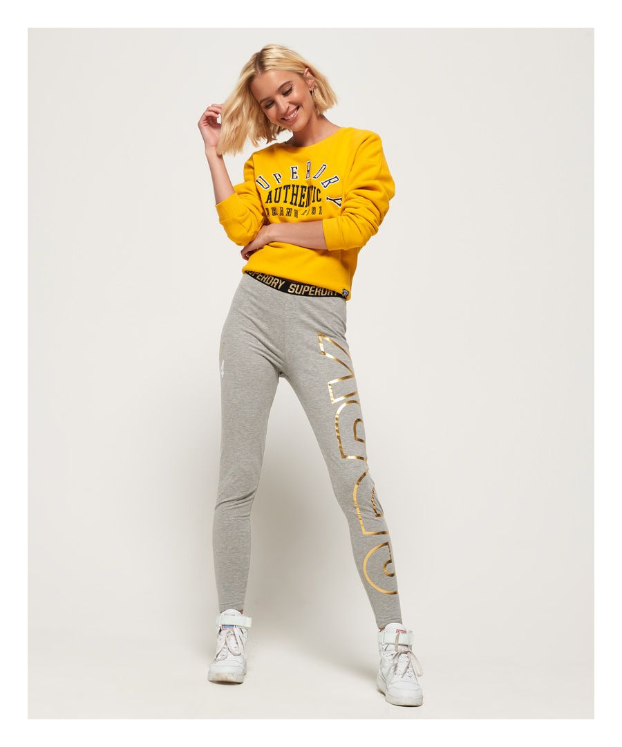 Image for Superdry SD Ace Leggings